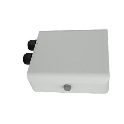 Extreme networks AP-7662-680B30-WR Access point - Grijs