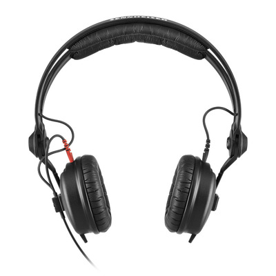 Sennheiser HD 25 PLUS Headset - Zwart