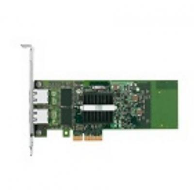 Lenovo netwerkkaart: 1Gbps Ethernet I350-T2 adapter