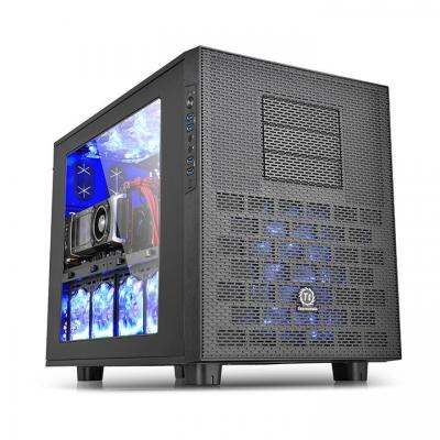 Thermaltake CA-1D8-00F1WN-00 behuizing