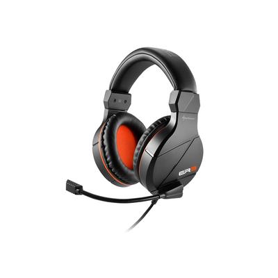 Sharkoon RUSH ER3 Headset - Zwart, Rood