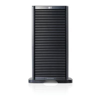 Hewlett Packard Enterprise ProLiant ML350 G6 server