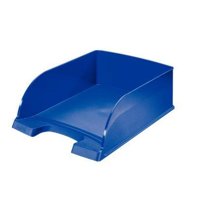 Leitz brievenbak: Brievenbak Jumbo Plus Blauw