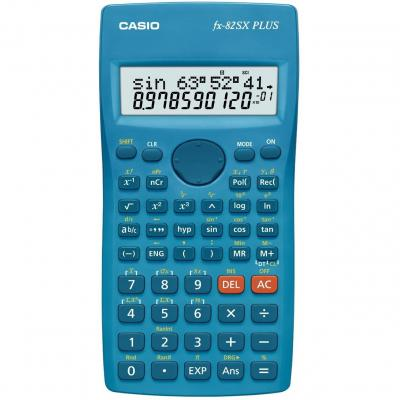 Casio FX-82SXPLUS calculator