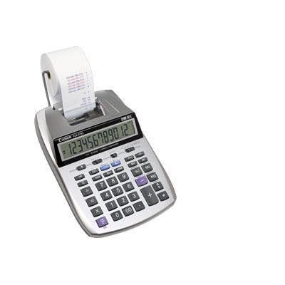 Canon calculator: P23-DTSС - Zilver