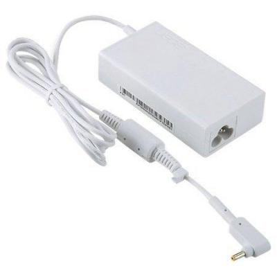Acer netvoeding: AC ADAPTER 65W - Wit