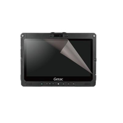 Getac Protection film for K120 - Transparant