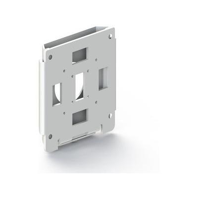Ergonomic Solutions SpacePole SPM116-32 Montagekit - Wit
