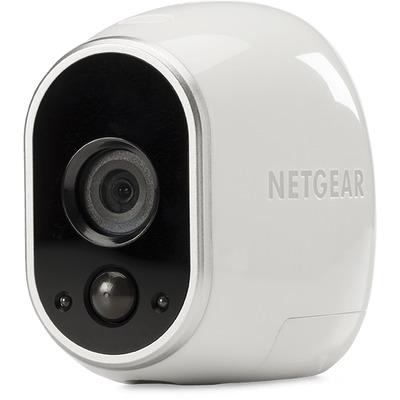 Arlo VMS3130 Beveiligingscamera - Wit