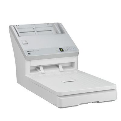 Panasonic KV-SL3056 Scanner - Wit