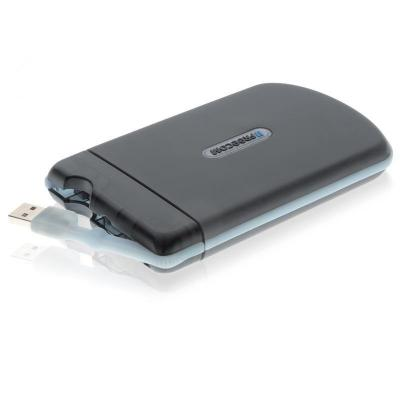 Freecom externe harde schijf: Mobile Drive TOUGHDRIVE 500GB USB-2