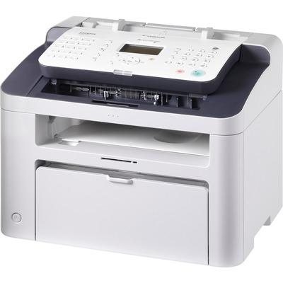 Canon faxmachine: i-SENSYS FAX-L150 - Zwart