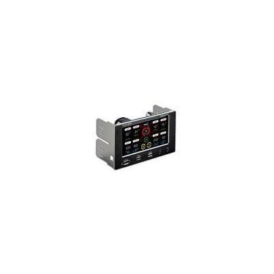 Aerocool ventilator snelheidcontroller: Touch 2000