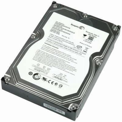 Acer interne harde schijf: 750GB HDD SATA-3