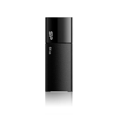 Silicon Power SP064GBUF2U05V1K USB-sticks