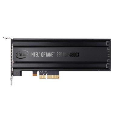 Intel SSD: P4800X, 375GB