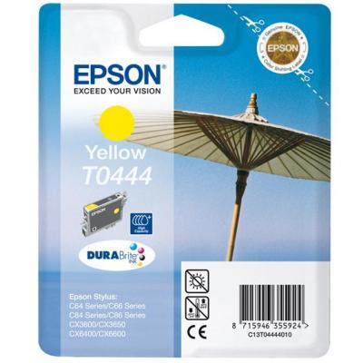 Epson C13T04444010 inktcartridge