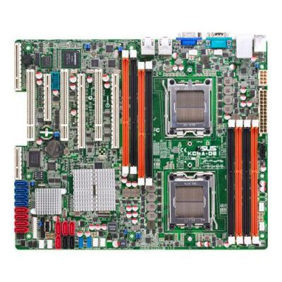 ASUS KCMA-D8 moederbord