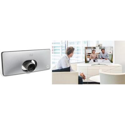 Cisco videoconferentie systeem: TelePresence SX10