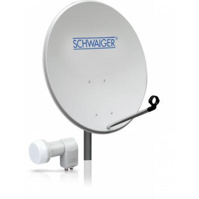 Schwaiger antenne: SPI993 011 - Grijs