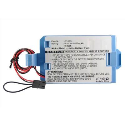 CoreParts MBXRC-BA012 - Blauw