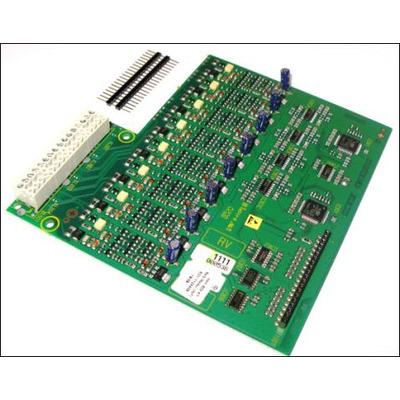 Tiptel ISDN access device: 8 a/b module tbv.com 822 XT
