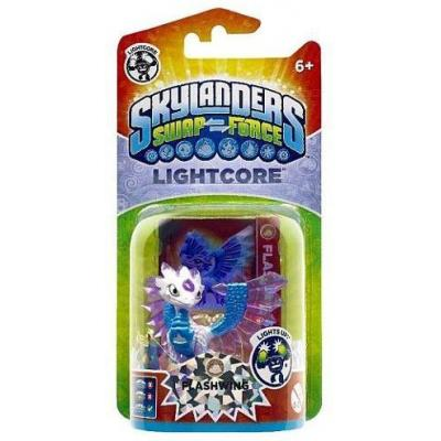 Activision children toy figure: Skylanders: Swap Force - LightCore Flashwing - Multi kleuren