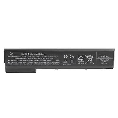 HP Li-Ion 2550mAh Notebook reserve-onderdeel - Zwart