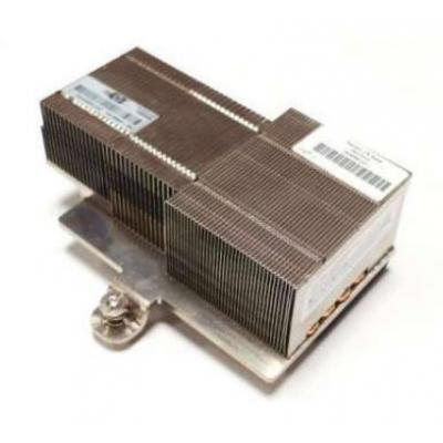 Hp Hardware koeling: 508955-001 (Refurbished ZG)