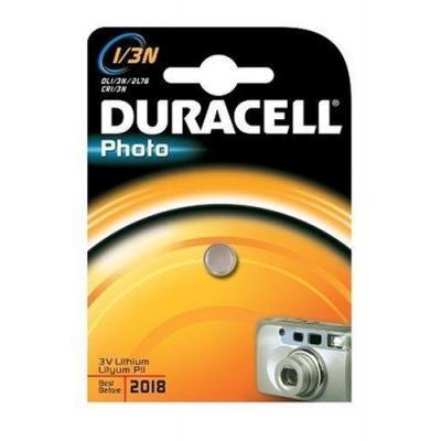 Duracell batterij: Photo 1/3 N
