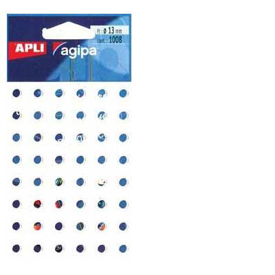 Agipa versterkingsring: ELBA HAWAI ELASTOBOX 4CM TRANS
