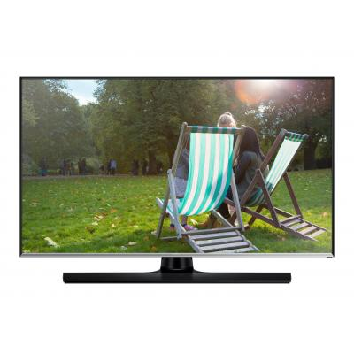 Samsung led-tv: T32E310EW - Zwart