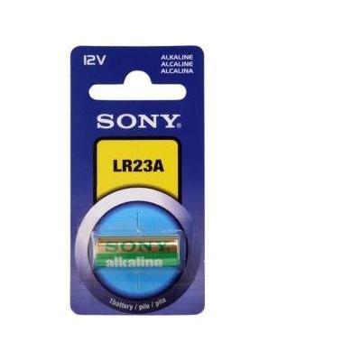 Sony batterij: LR23, 12V, miniAlkaline