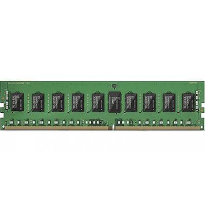 Samsung RAM-geheugen: 8GB DDR4, 2133 MHz, ECC, unbuffered, CL15