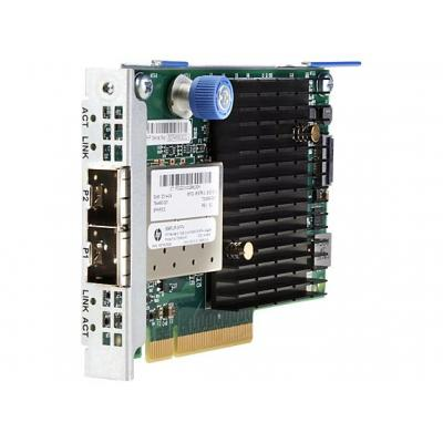 Hewlett Packard Enterprise 727060-B21 netwerkkaart