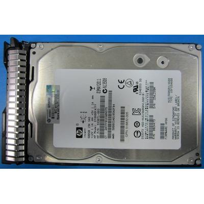 Hewlett Packard Enterprise 653952-001-RFB interne harde schijven