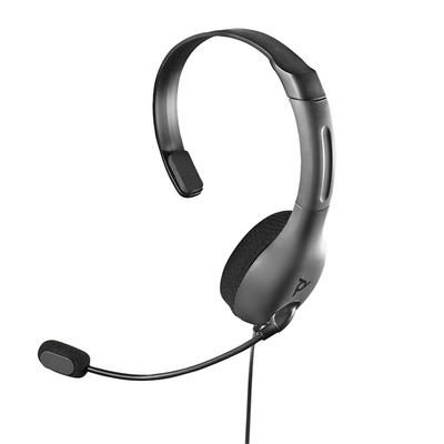 PDP LVL30 Headset - Zwart, Groen