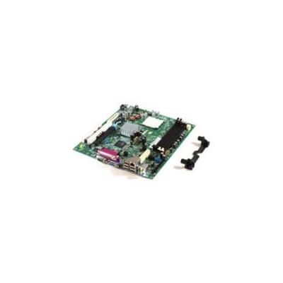 DELL Motherboard AMD Moederbord