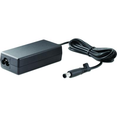 HP 65W Smart AC Adapter Netvoeding - Zwart