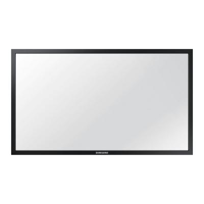 "Samsung touch screen overlay: 190.5 cm (75"") Touch-Overlay, 12ms, 19.5kg"