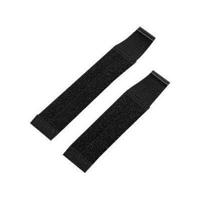 "Zebra Wrist Strap, Black, 20.32 cm (8 "") Camera riem - Zwart"