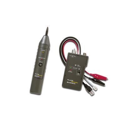 Fluke Pro3000 Netwerkkabel tester - Zwart