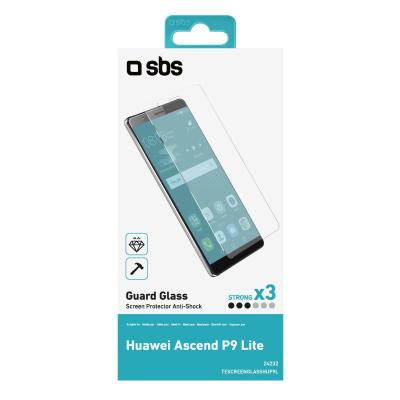 SBS TESCREENGLASSHUP9L screen protector