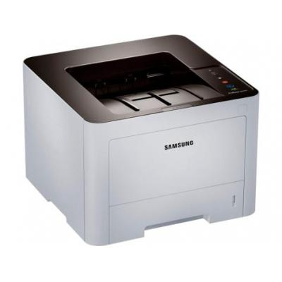 HP Xpress SL-M3320ND laserprinter - Zwart
