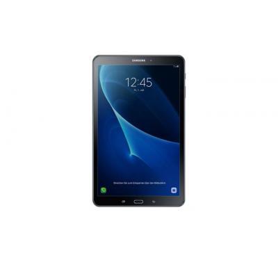 Samsung tablet: Galaxy Tab A SM-T585N 10.1 inch 2016 - Zwart
