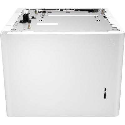 HP LaserJet voor 2100 vel Papierlade - Wit