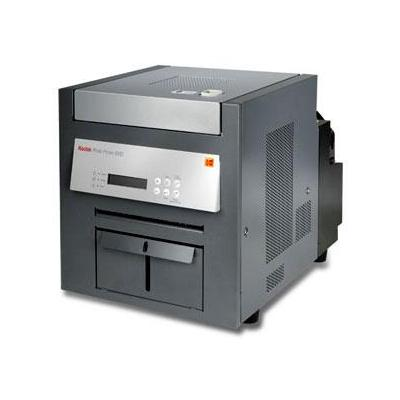 Kodak fotoprinter: Photo Printer 6850