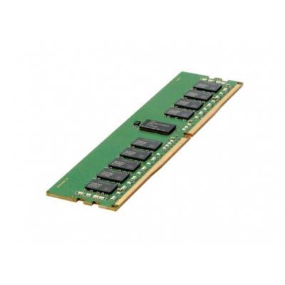 Hewlett packard enterprise RAM-geheugen: 16GB DDR4-2400 - Groen