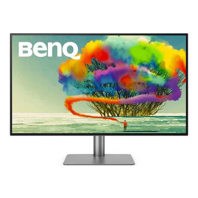 Benq PD2720U Monitor - Zwart