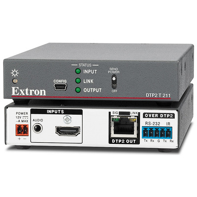 Extron DTP2 T 211 Video switch